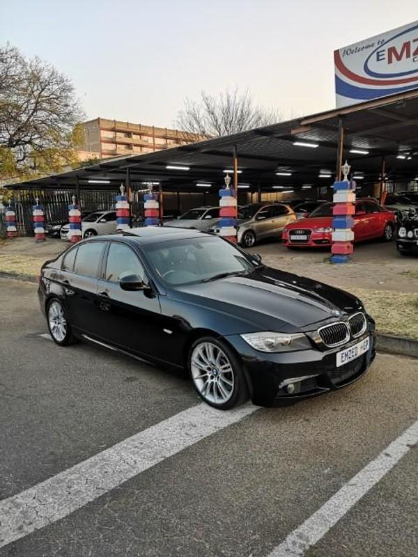 2010 BMW 3 Series 335i At e90  Gauteng Benoni_0