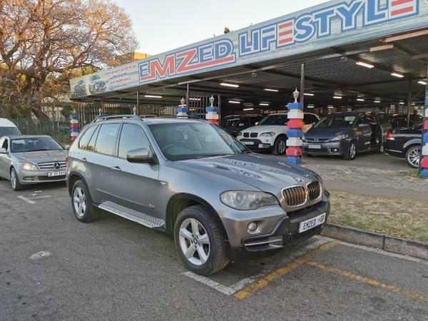 2007 BMW X5 3.0d At  Gauteng Benoni_0