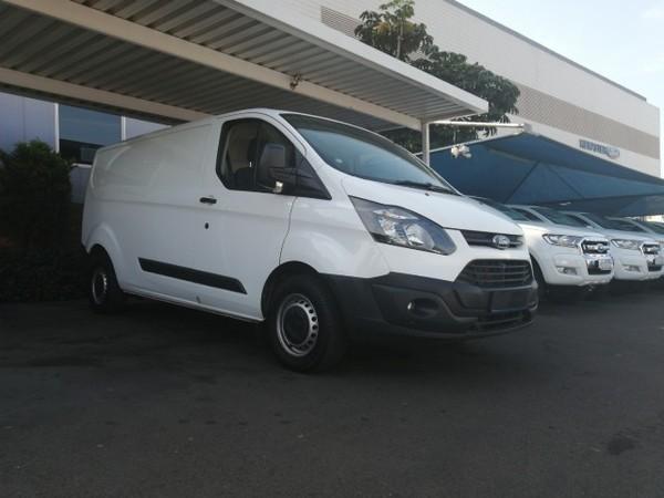 2019 Ford Transit 2.2 TDCi ELWB 114KW FC PV Kwazulu Natal Durban_0