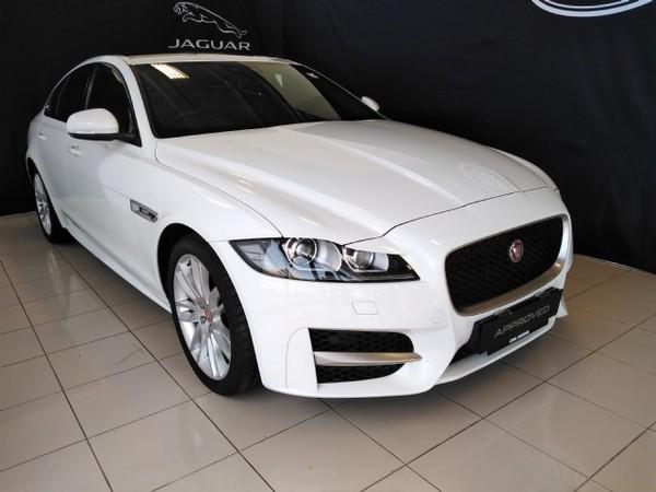 2019 Jaguar XF 2.0 D R Sport Kwazulu Natal Umhlanga Rocks_0