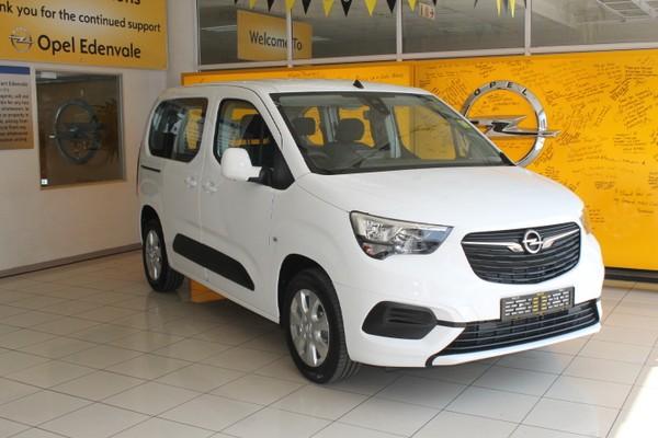 2019 Opel Combo Life Enjoy 1.6TD FC PV Gauteng Edenvale_0