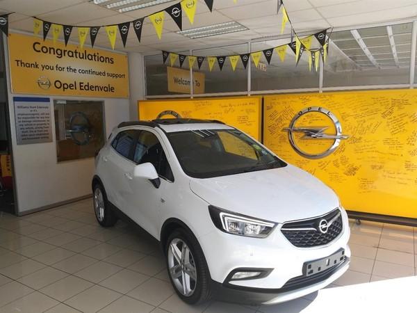 2019 Opel Mokka 1.4T Cosmo Auto Gauteng Edenvale_0