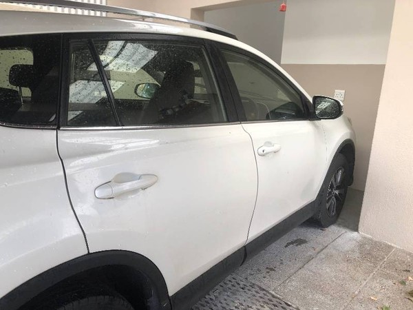 2017 Toyota Rav 4 2.0 GX Auto Western Cape Rondebosch_0