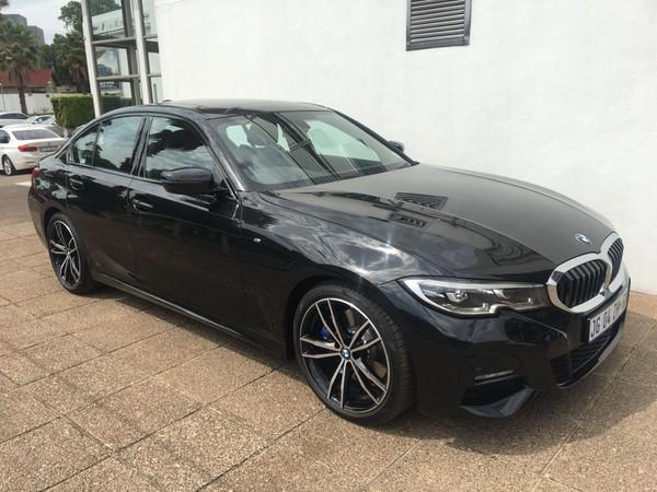 2019 BMW 3 Series 330i M Sport Launch Edition Auto G20 Gauteng Germiston_0