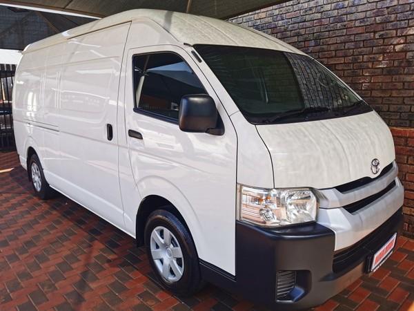2015 Toyota Quantum 2.5 D-4d Lwb Fc Pv  Gauteng Pretoria_0