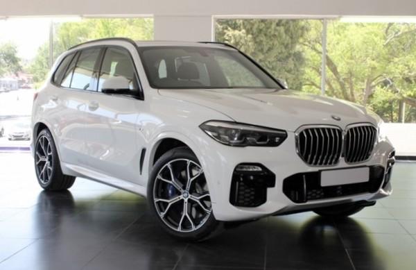 2019 BMW X5 xDRIVE30d M Sport Free State Bloemfontein_0