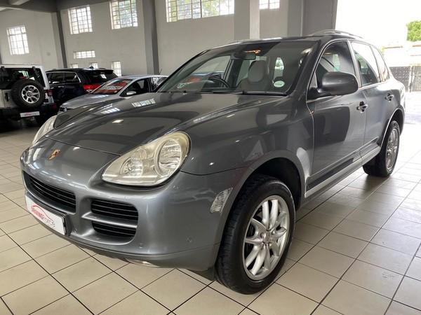 2006 Porsche Cayenne Tiptronic  Western Cape Wynberg_0
