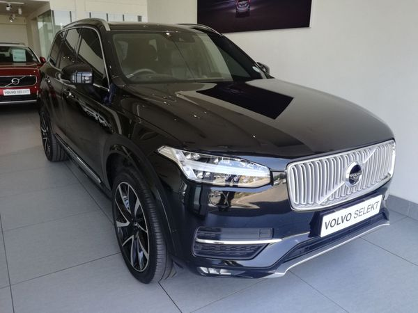 2019 Volvo Xc90 D5 Inscription AWD Gauteng Bedfordview_0