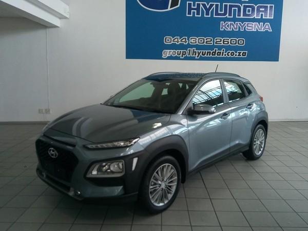 2019 Hyundai Kona 2.0 Executive Auto Western Cape Knysna_0