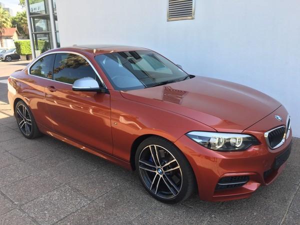 2019 BMW 2 Series M240i Auto Gauteng Germiston_0