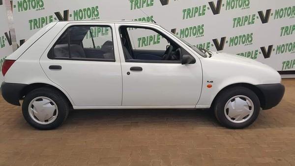 1998 Ford Fiesta Flair 1.4 5d  Gauteng Pretoria_0
