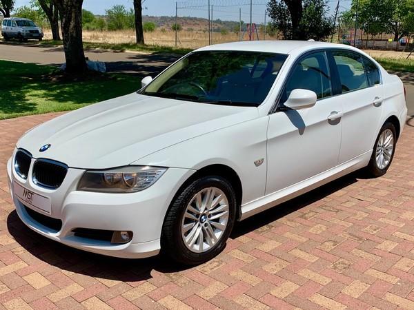 2010 BMW 3 Series 323i e90  Kwazulu Natal Newcastle_0