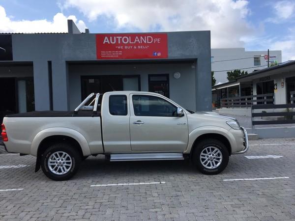 2013 Toyota Hilux 3.0d-4d Raider Xtra Cab Pu Sc  Eastern Cape Port Elizabeth_0