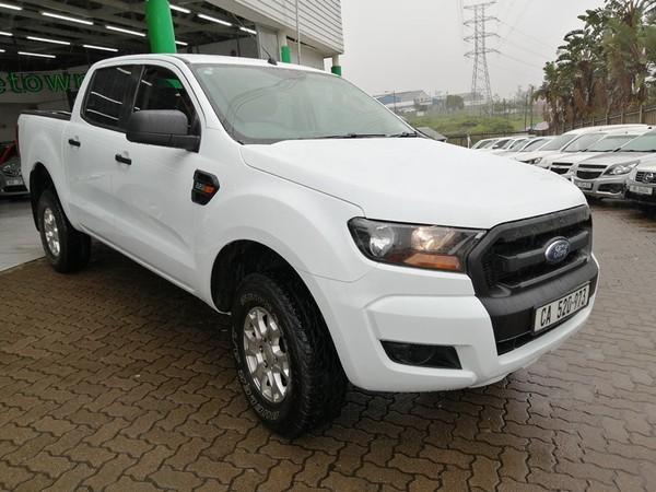 2016 Ford Ranger 2.2tdci Xl Pu Sc  Kwazulu Natal Pinetown_0