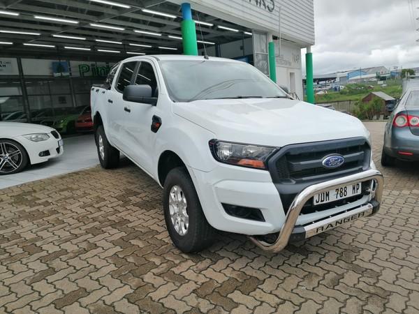 2017 Ford Ranger 2.2TDCi XL Double Cab Bakkie Kwazulu Natal Pinetown_0