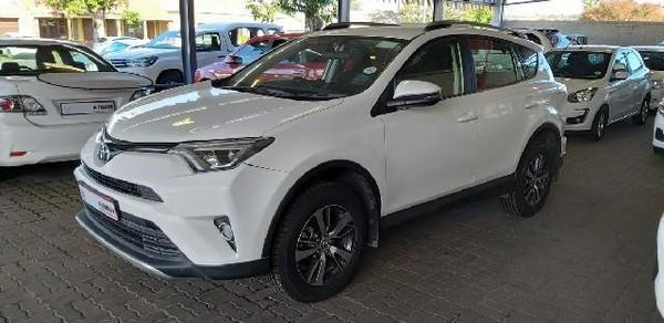 2018 Toyota Rav 4 2.0 GX Auto Eastern Cape King Williams Town_0