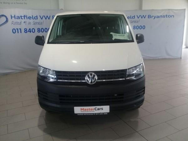 2020 Volkswagen Transporter T6 2.0TDi LWB 75KW FC PV Gauteng Sandton_0