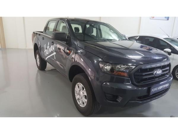 2019 Ford Ranger 2.2TDCi XL Double Cab Bakkie Kwazulu Natal Hillcrest_0