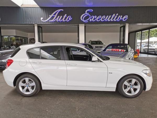 2014 BMW 1 Series 116i 5dr At f20  Western Cape Western Cape_0