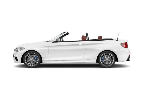 2016 BMW 2 Series M235 Convertible Auto F23 Gauteng Roodepoort_0