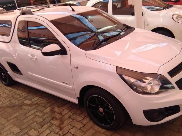 2014 Chevrolet Corsa Utility 1.8 Sport Pu Sc  Gauteng Springs_0