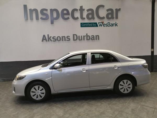 2017 Toyota Corolla Quest 1.6 Kwazulu Natal Durban_0