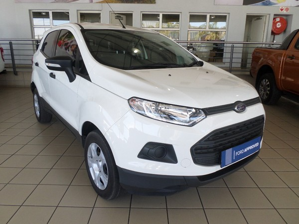 2017 Ford EcoSport 1.5TiVCT Ambiente Limpopo Polokwane_0