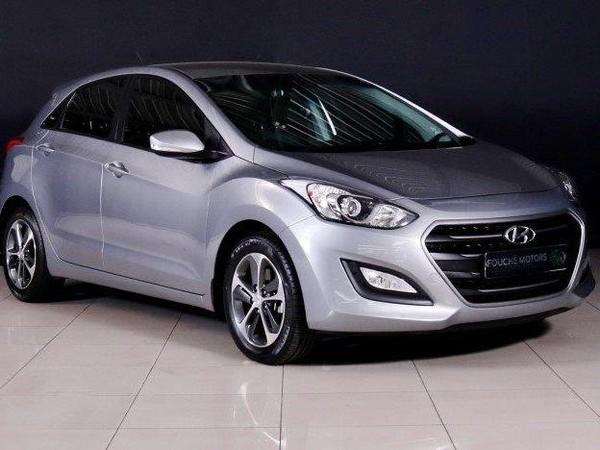 2016 Hyundai i30 1.6 Gls  Gauteng Vereeniging_0