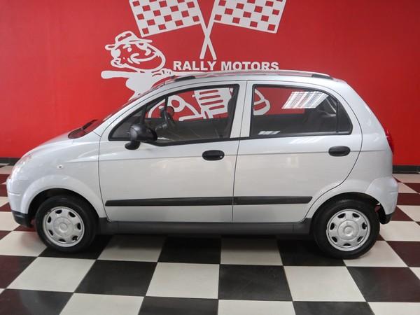 2012 Chevrolet Spark Lite Ls 5dr  Free State Bloemfontein_0