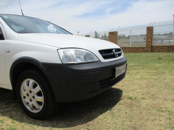 2008 Opel Corsa Utility 1.4 PU SC Gauteng Roodepoort_0