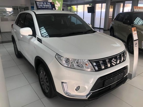 2020 Suzuki Vitara 1.6 GL Auto Western Cape Table View_0