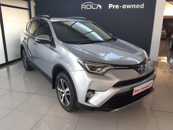 2017 Toyota Rav 4 2.0 GX Auto Western Cape Somerset West_0