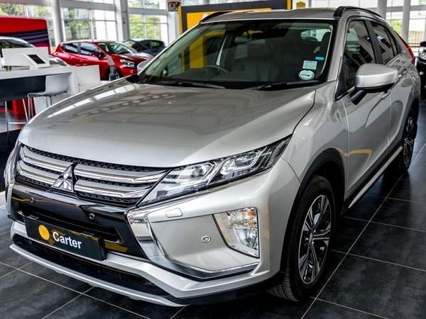 2019 Mitsubishi Eclipse Cross 2.0 GLS CVT Gauteng Sandton_0