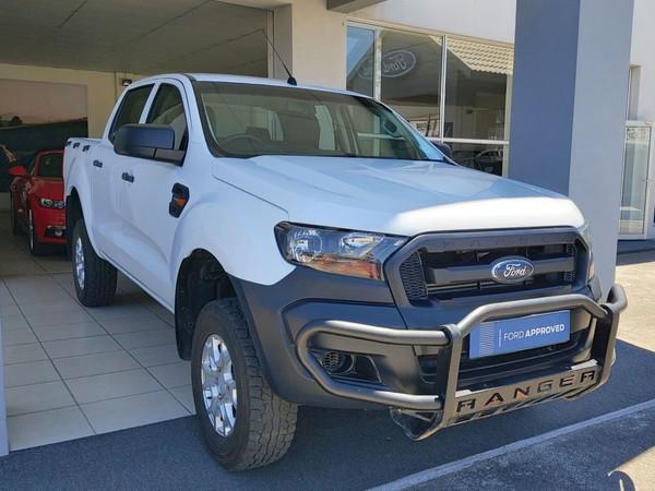 2018 Ford Ranger 2.2TDCi Double Cab Bakkie Eastern Cape Cradock_0
