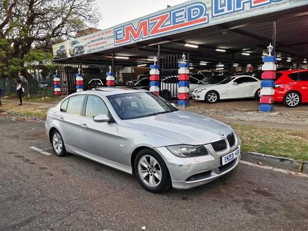 2006 BMW 3 Series 323i e90  Gauteng Benoni_0