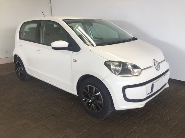 2016 Volkswagen Up Move UP 1.0 5-Door Gauteng Vereeniging_0