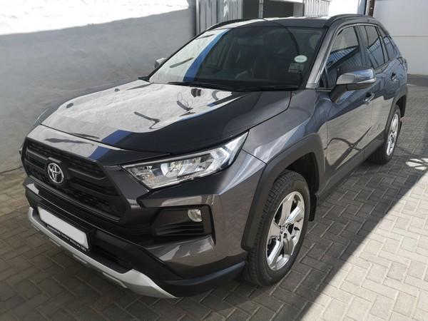 2019 Toyota Rav 4 2.0 GX-R CVT AWD Western Cape Worcester_0
