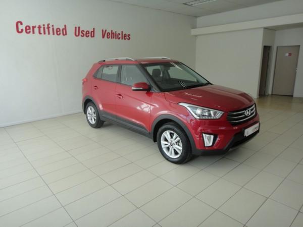 2017 Hyundai Creta 1.6 Executive Western Cape Ceres_0