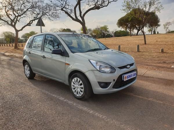 2012 Ford Figo 1.4 Ambiente  Gauteng Pretoria West_0