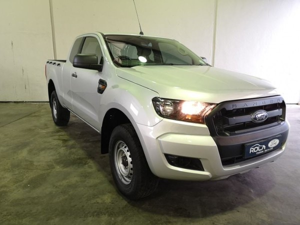 2018 Ford Ranger 2.2TDCi XL PU SUPCAB Western Cape Caledon_0
