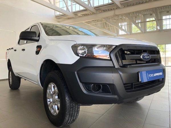 2019 Ford Ranger 2.2TDCi Double Cab Bakkie Western Cape Robertson_0