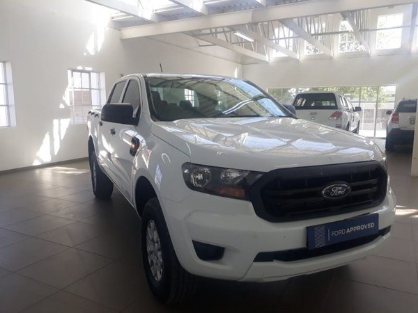 2019 Ford Ranger 2.2TDCi XL Double Cab Bakkie Western Cape Robertson_0