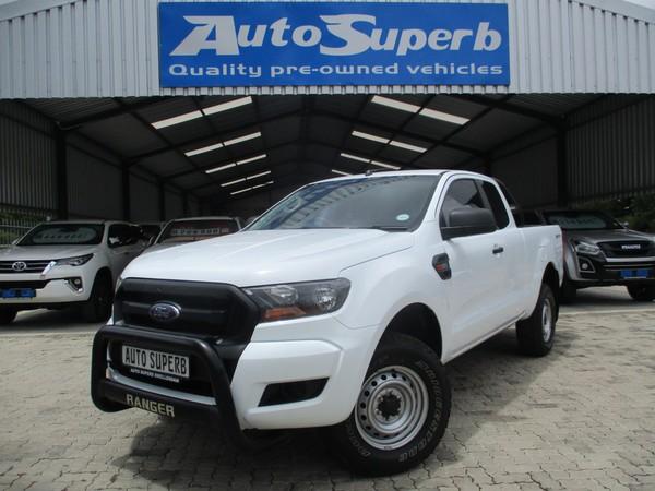 2016 Ford Ranger 2.2TDCi XL PU SUPCAB Western Cape Swellendam_0