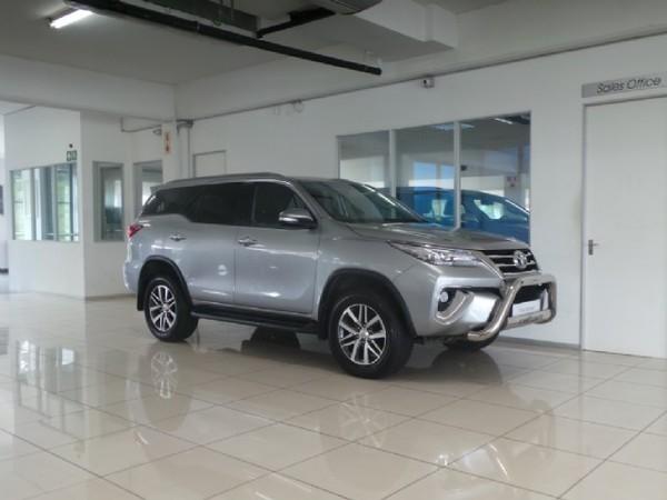2017 Toyota Fortuner 2.8GD-6 4X4 Auto Kwazulu Natal Durban_0