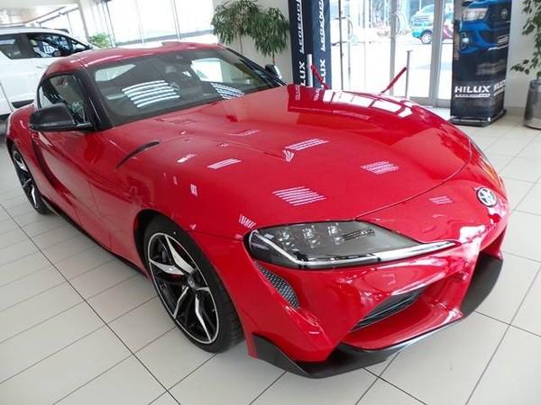 2019 Toyota Supra GR 3.0T Gauteng Alberton_0