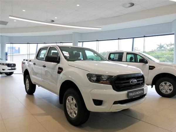 2020 Ford Ranger 2.2TDCi XL 4X4 Double Cab Bakkie Kwazulu Natal Mount Edgecombe_0