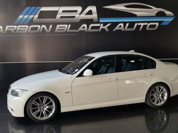 2009 BMW 3 Series 320i Sport At e90  Gauteng Sandton_0