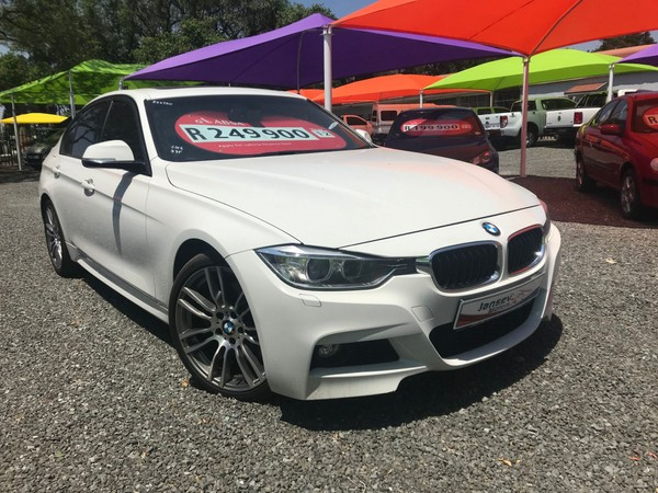 2012 BMW 3 Series 335i At e90  North West Province Rustenburg_0