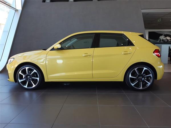 2019 Audi A1 Sportback 1.4 TFSI S Tronic 35 TFSI Western Cape Somerset West_0