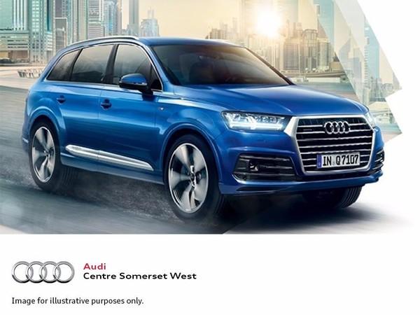 2019 Audi Q7 3.0 TDI V6 Quattro TIP Western Cape Somerset West_0